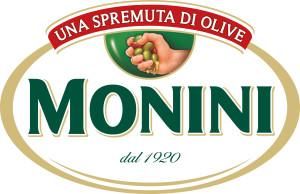 Logo Monini RGB