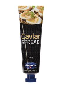 Amanda Caviar Spread 100 g web