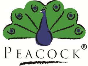 Peacock Logo1