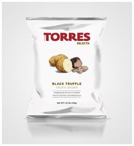 Torres Packs 40g TRUFFFLE