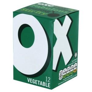 oxo12vegi