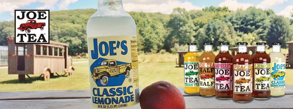 Joe-Tea
