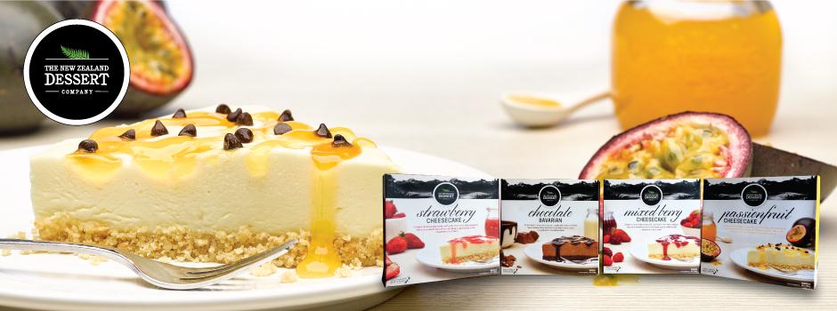 NZ-Dessert